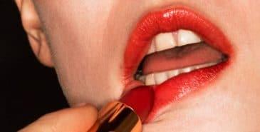 gucci leppestift