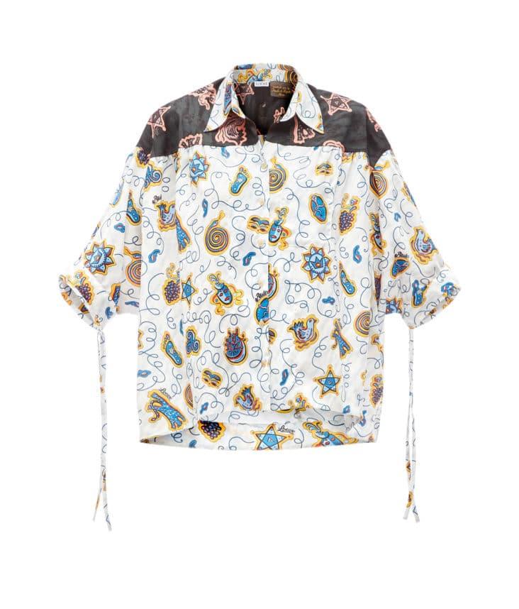 skjorte-loewe