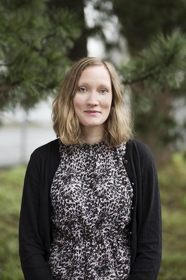 Annette Bjørndalen Søreide i Dyrebeskyttelsen