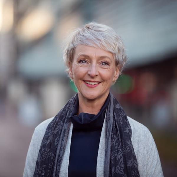 Elisabeth Lier Haugseth i Forbrukertilsynet