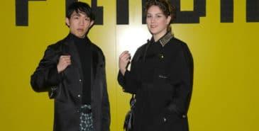 Tony Liu og Lindsey Schuyler står bak Diet Prada. Foto: Getty Images