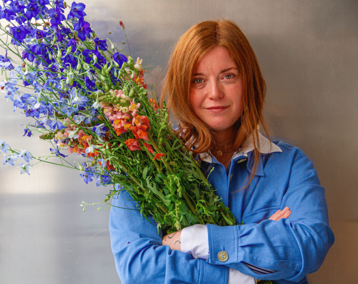 FWSS-butikksjef Tina Lund Eriksen