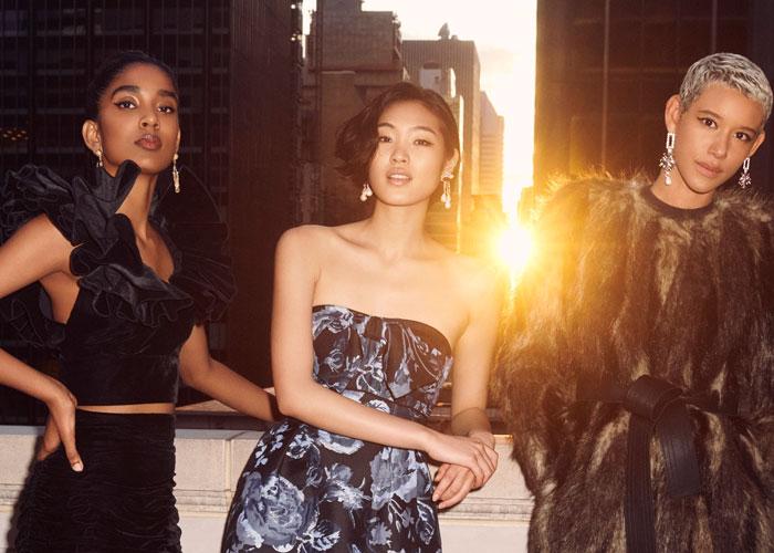 H&M starter å teste ut salg av eksterne merker
