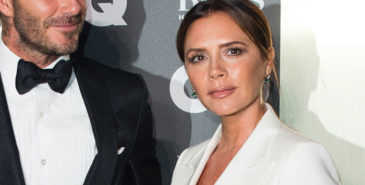 Victoria Beckham går med dundrende underskudd