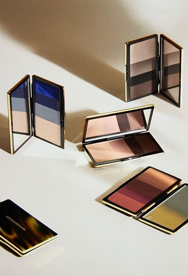 Victoria Beckham lanserer makeup-linje