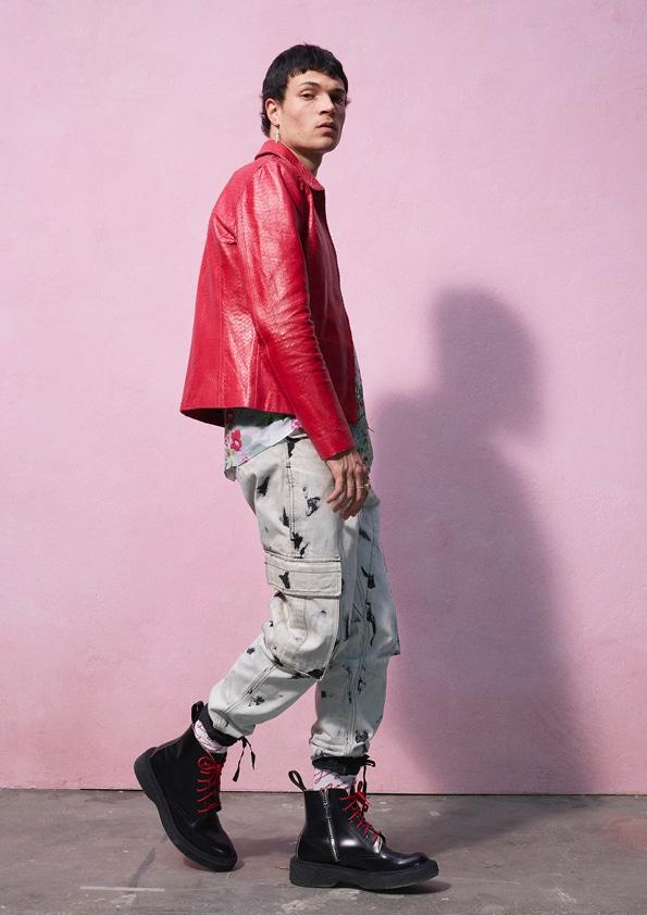 Giambattista Valli x H&M lookbook