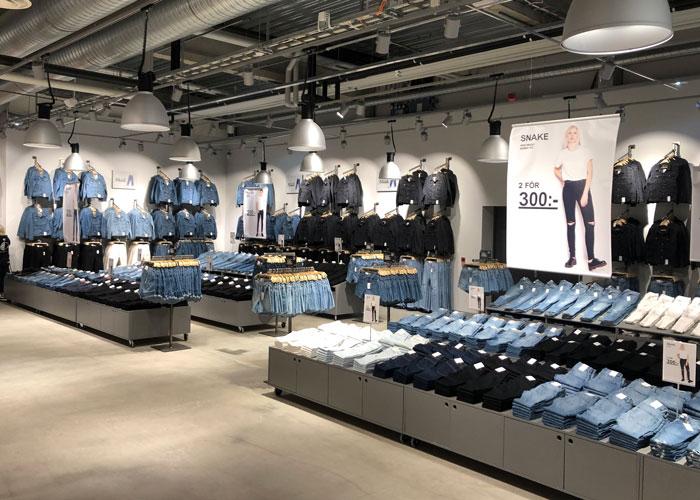 Den svenske billigkjeden Lager157 inntar det norske markedet