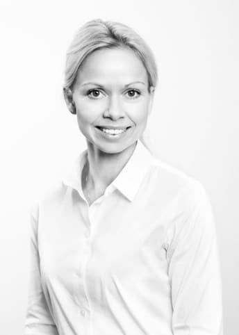 Anette Lund.
