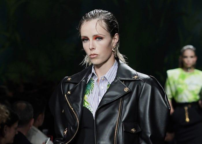 Edie Campbell åpner opp om at hun fikk beskjed om at hun var for tykk for Milano Fashion Week