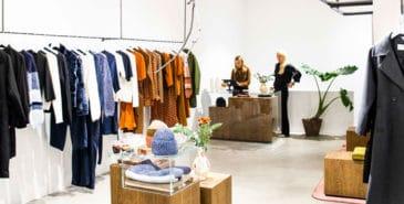 Er pop-up shops fremtidens butikker?
