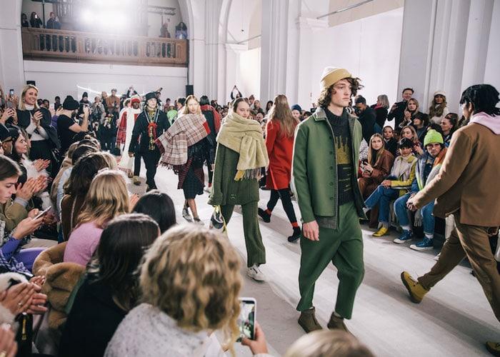 Flere norske og svenske merker til Copenhagen Fashion Week
