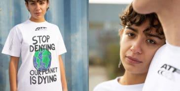 Carlings lanserer verdens første AR-t-skjorte