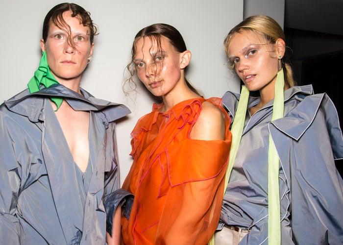 Michael Olestad skal vise under Copenhagen Fashion Week
