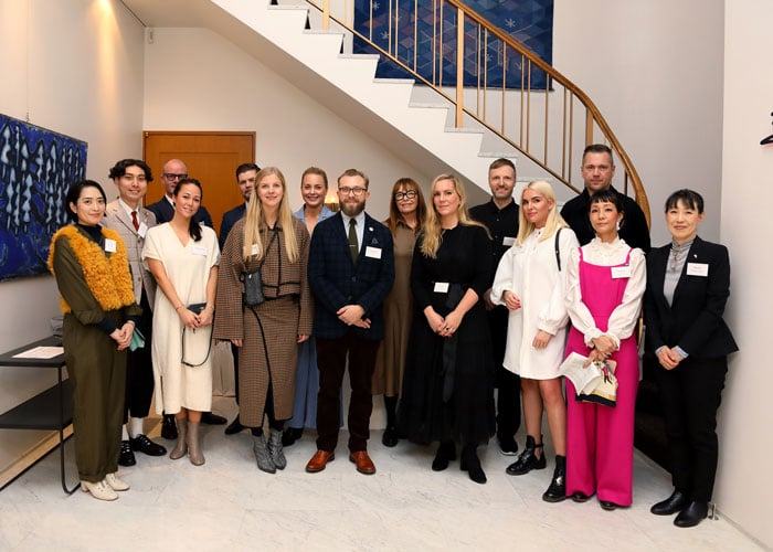 Norwegian Fashion Hub tar norsk mote til USA og Japan