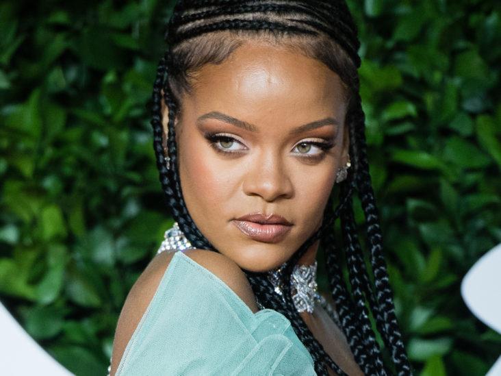 Rihanna og i-d lanserer Rihannazine