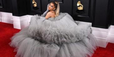 Ariana Grande Foto:Steve Granitz/Getty