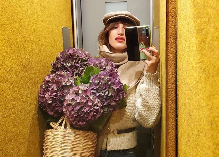 Hvorfor omfavner motebransjen blomster?