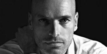 Johan Svensson fra Vogue til Patriksson