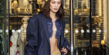 Nettsøk etter Jean Paul Gaultier øker. Foto: via Vogue