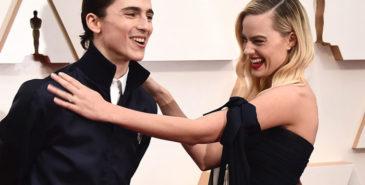 Her er nattens motehøydepunkter fra Oscar-utdelingen