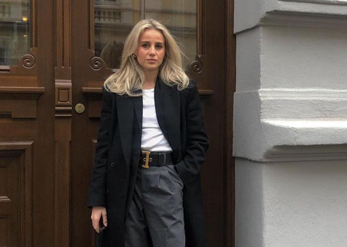 Anniken Jørgensen ut mot H&M