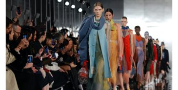 John Galliano lanserer en ny underlinje for Maison Margiela