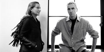 Raf Simons går til Prada - men hva betyr det for merket og designerne?