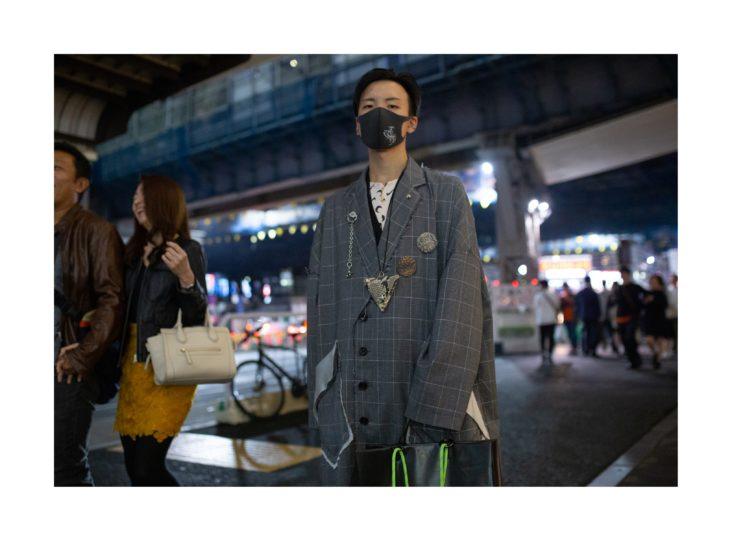 Tokyo Fashion Week avlyses grunnet coronaviruset