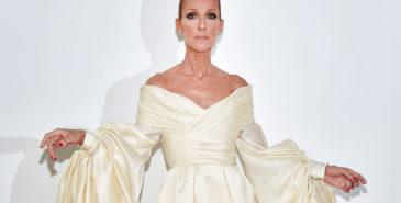 8 ganger Céline Dion kledde seg råere enn alle andre