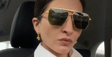 Derfor satser motehusene på solbriller