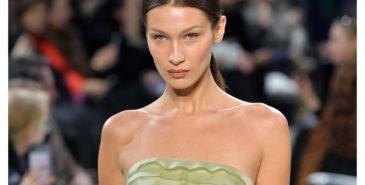 Paris Haute Couture avlyses