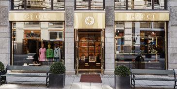 Group88 stenger luksusbutikkene i Oslo