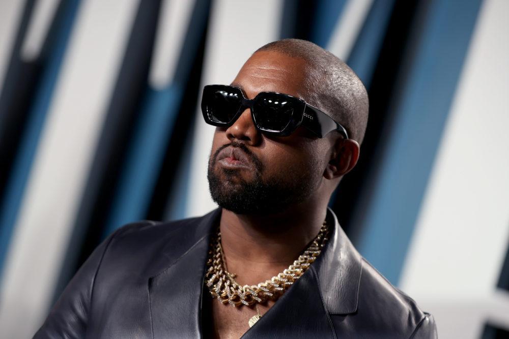 Kanye West åpner opp i nytt intervju