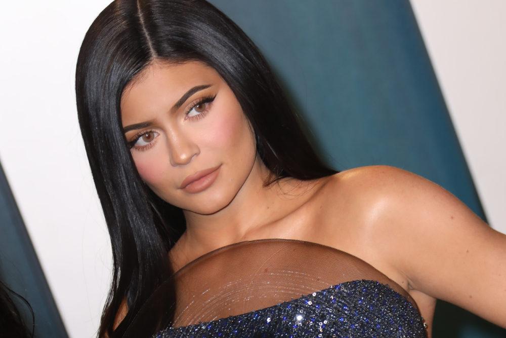Kylie Jenner mener svangerskapet forberedte henne på koronakarantene