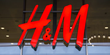 H&M topper listen over verdens mest transparente motemerker