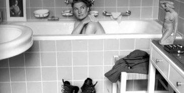 Lee Miller er inspirasjonen bak boken Den franske fotografen