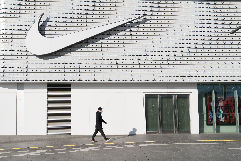 Nike er blant verdens mest verdifulle merkevarer - vil de kunne i stormen som kommer i kjølvannet av koronaviruset?