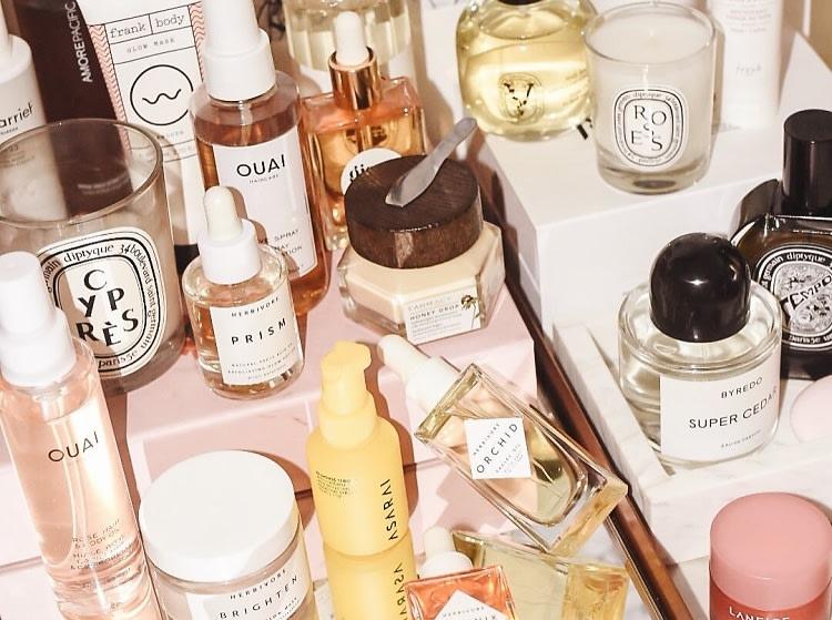Norske nettbutikker: Her kan du shoppe sminke, hår- og hudpleie