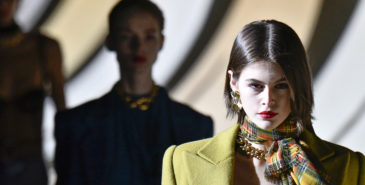 Saint Laurent trekker seg fra fashion week