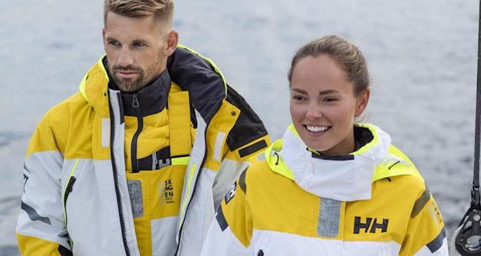 Helly Hansen til topps i internasjonal designkonkurranse