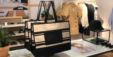 Urban åpner ny butikk i Oslo Melk & Honning