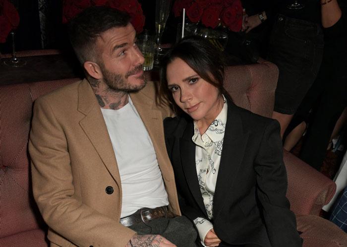 Victoria Beckham kritiseres og saksøkes