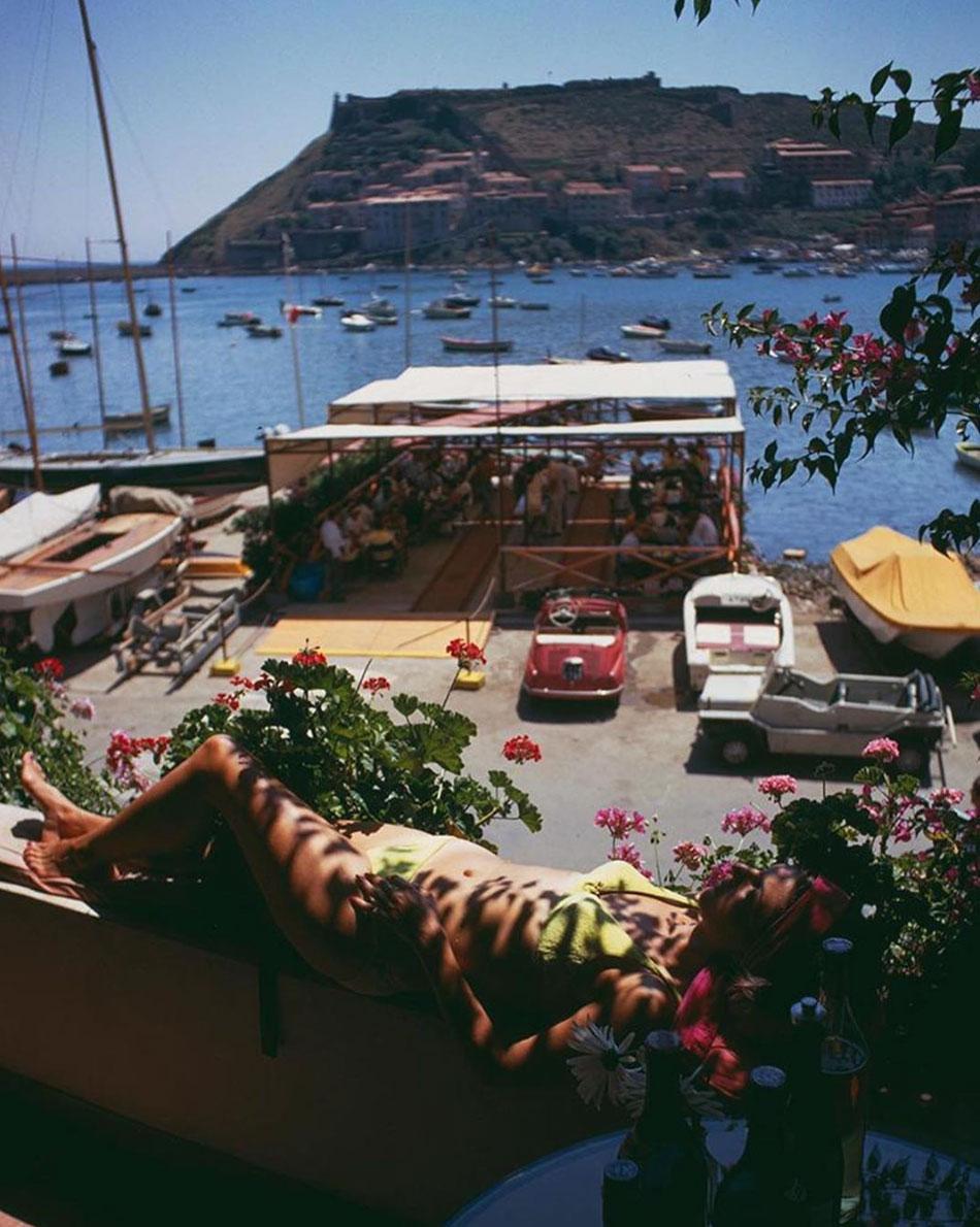 Issimo lar deg reise til den italienske rivieraen på nett