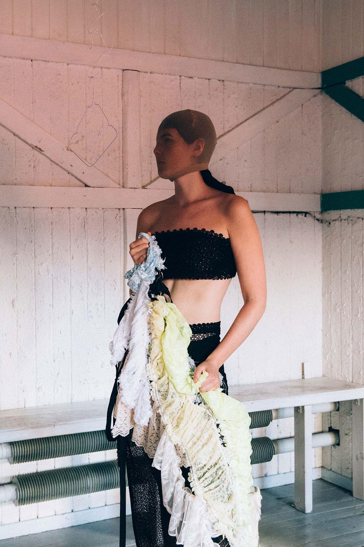 Se bildene fra visningen til Anne Karine Thorbjørnsen