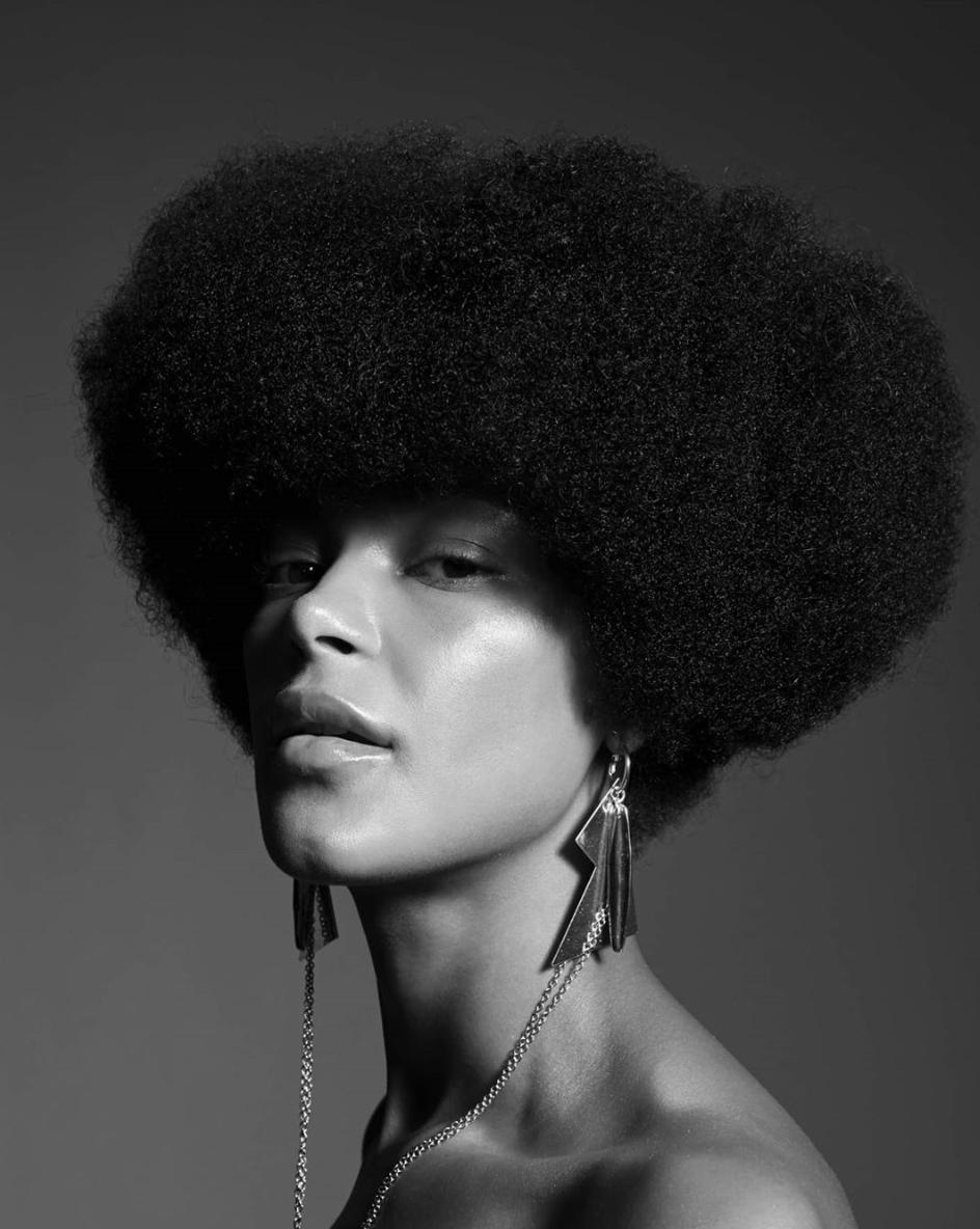 Norske frisører krever opplæring i afro-hår