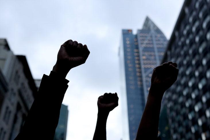 Kampen mot rasisme: Hva kan vi i Norge gjøre?