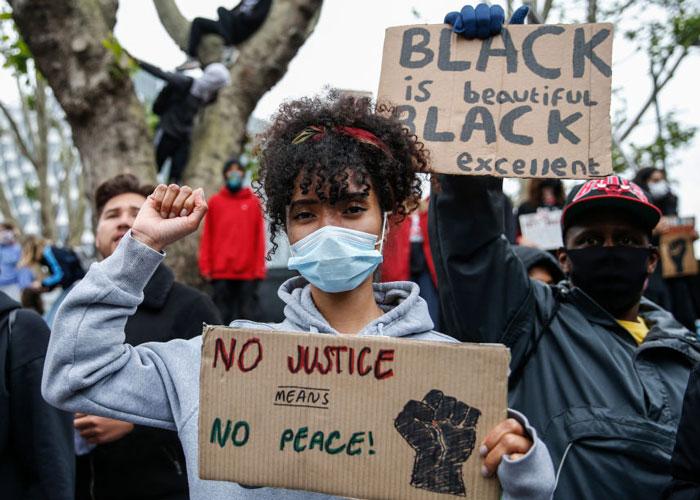 Månedens lesning: Black Lives Matter
