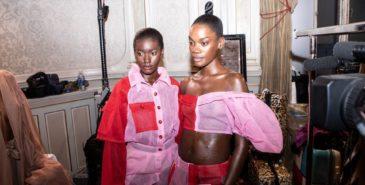 Fashion Week Stockholm blir heldigital