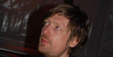 Gaute Drevdal på Hovfestivalen i 2009 (730.no)