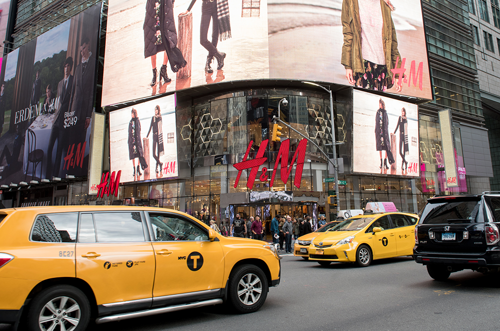 H&M satser på second-hand-markedet med Sellpy